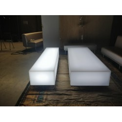 Table lumineuse petit modèle