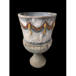 Grand vase romain