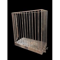 Cage de prison