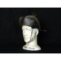 Casque de soldat époque romaine