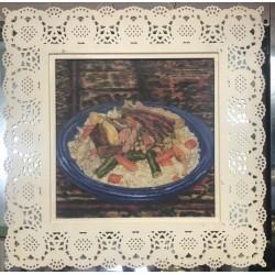 Tableau couscous