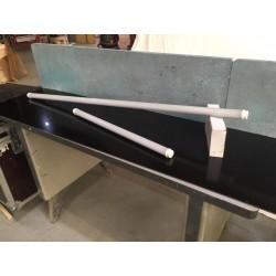 Tubes LED 1200