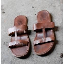 Sandale style romain