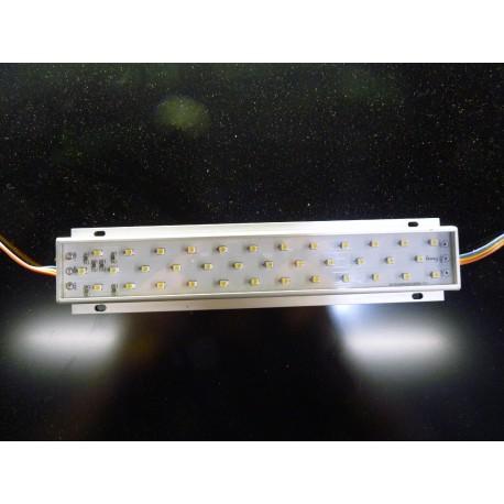 Barres de LED