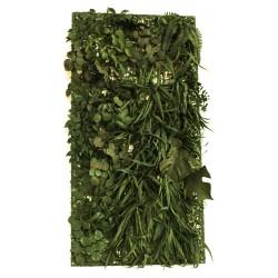 Panneau végétal