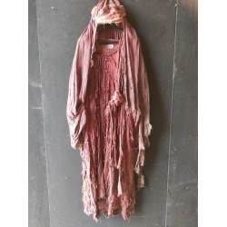 Costume de lépreux Rome Antique