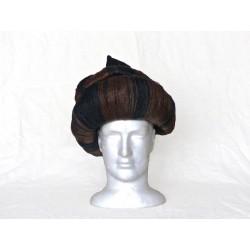 Chapeau type ouzbek