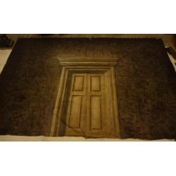 "toile ""porte monumentale"""